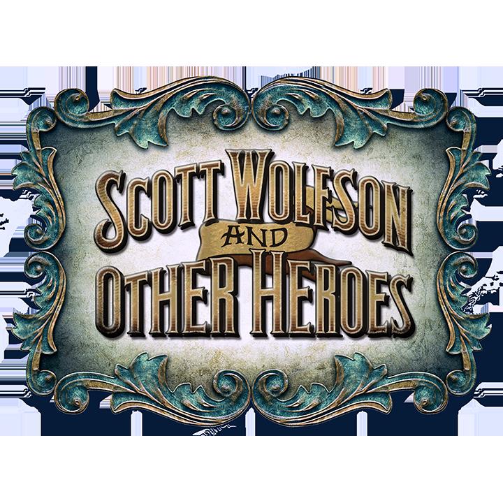 Scott Wolfson Logo